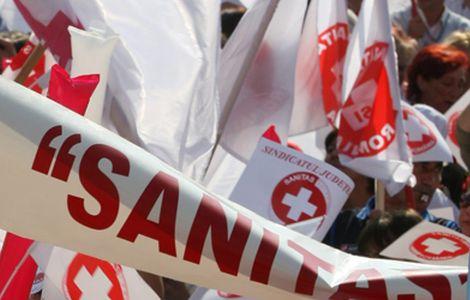 SANITAS - PROTESTE