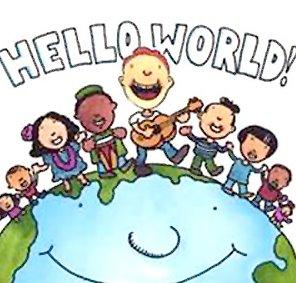 World_Hello_Day