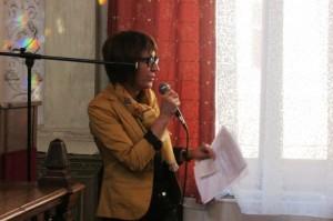 """GORCZYCA fost, director al Colegiului Naţional """"Mircea Eliade"""" din Sighişoara"""