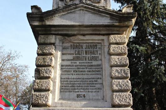 Monumentul Secuilor Martiri din Tîrgu Mureş.jpg