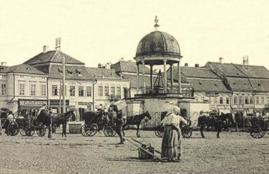 Tg Mures 1907 Fantana Bodor.jpg
